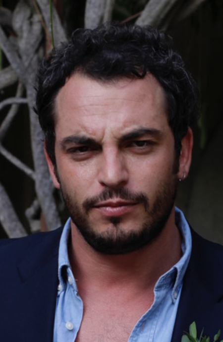Martin Scali