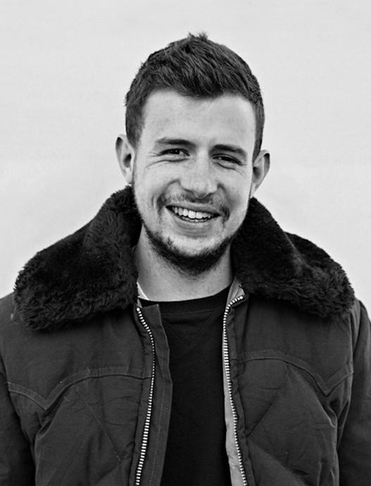 Luke Monaghan